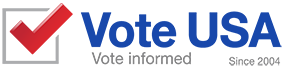Vote USA - Connecting voters and candidates